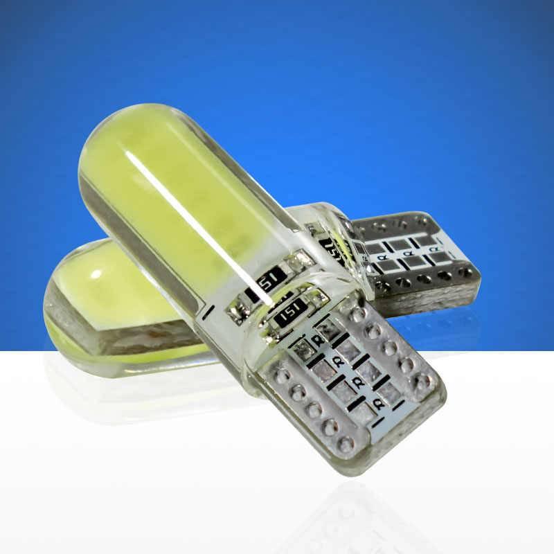 Какого цвета лампочки можно ставить в габариты