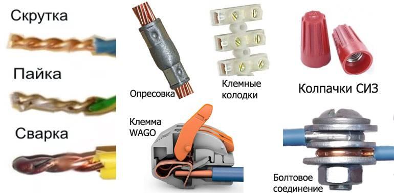 Соединение проводов в распределительной коробке - пошаговая инструкция!