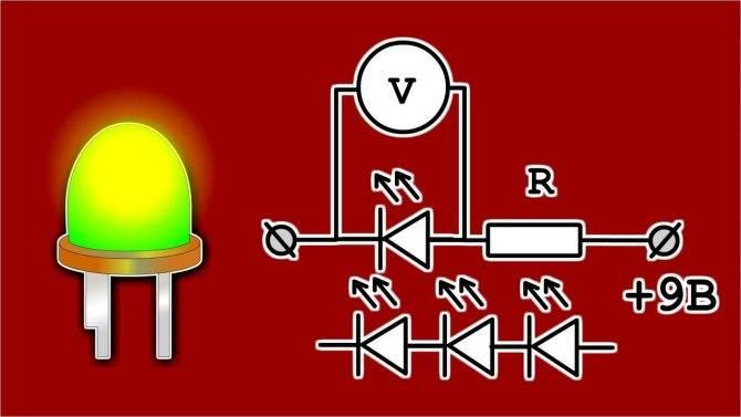 Как определить полярность конденсатора: где плюс, где минус по внешнему виду