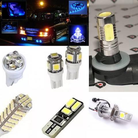 Можно ли ставить светодиодные led-лампы в 2021 году?