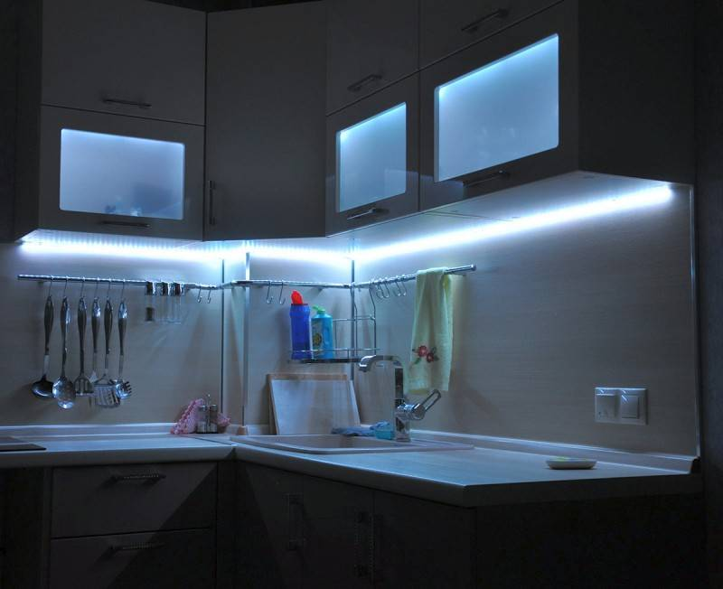 Как выбрать светодиодную ленту для подсветки, типы светодиодных лент, расшифровка маркировки