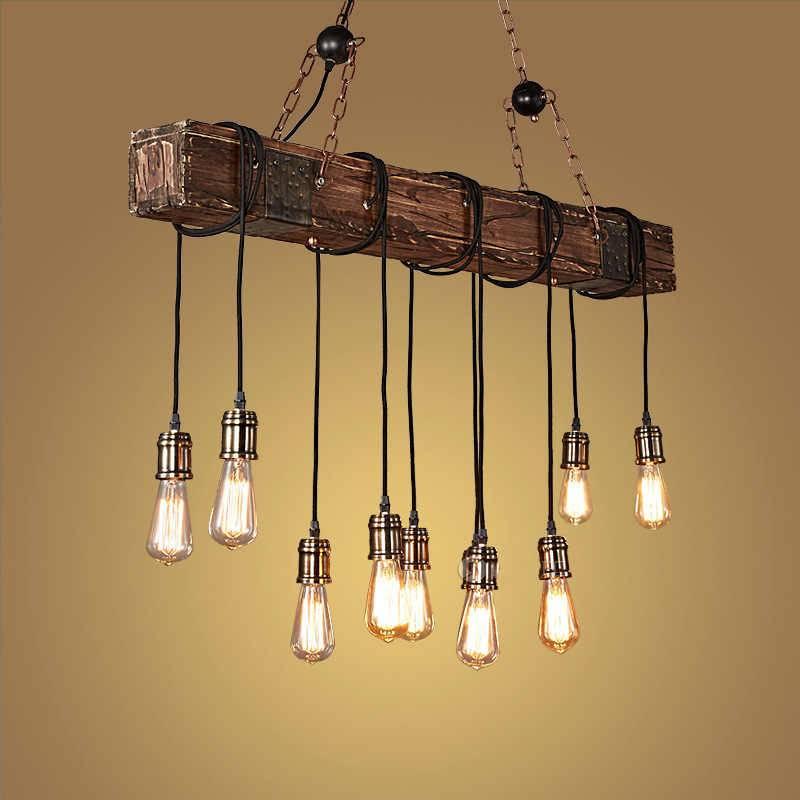 Люстры лофт в интерьере: правила создания освещения и выбор светильников